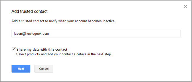 how to delete an videotron email contact