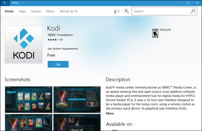 Why (Most) Desktop Apps Aren't Available in the Windows Store