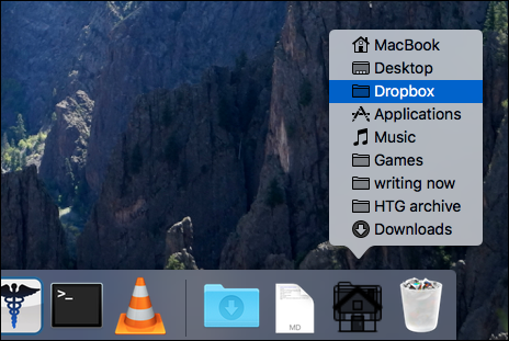 how to add to favorites bar on mac finder