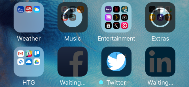 How To Prioritize App Downloads On Iphone Or Ipad
