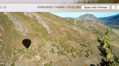 macOS Makes Unencrypted Thumbnails of Your Encrypted Files