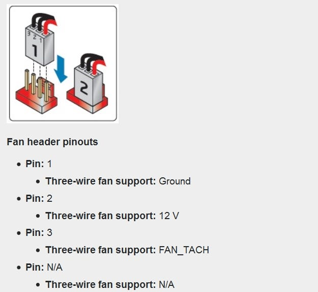 what is the difference between three and four pin cpu fans? Wire Diagram for a Light what is the difference between three and four