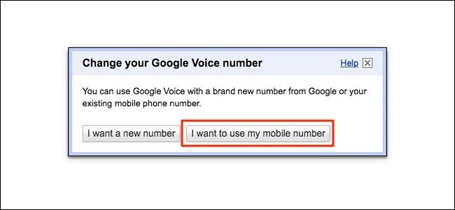 how and why to port your old phone number to google voice