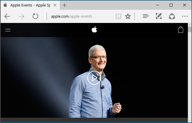 How to Watch Apple's Live Stream Events on Windows, Android, and Linux ilicomm Technology Solutions