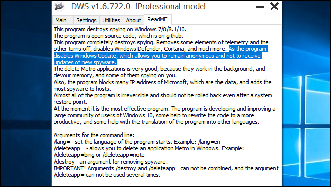 """Why You Shouldn't Use """"Anti-Spying"""" Tools for Windows 10 ilicomm Technology Solutions"""