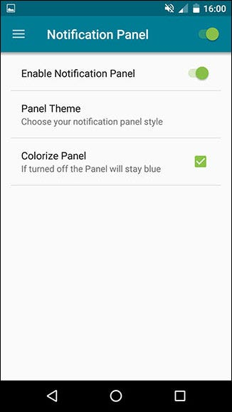 How to Customize the Status Bar on Android (Without Rooting)