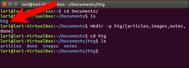 04_creating_subdirectories_in_an_existing_directory