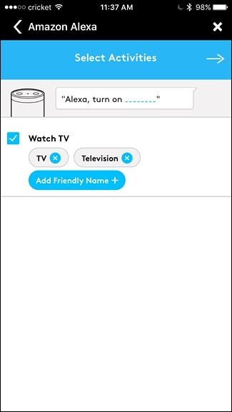 How to Control Your TV or Stereo with the Amazon Echo and Logitech ...