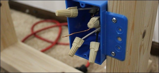How (and Why) to Replace Your Outlets with GFCI Outlets A Continuing Circuit Wiring on
