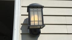How to Automatically Turn On Your Porch Lights When It Gets Dark Out Using Wink