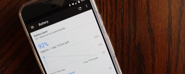 The Complete Guide to Improving Android Battery Life