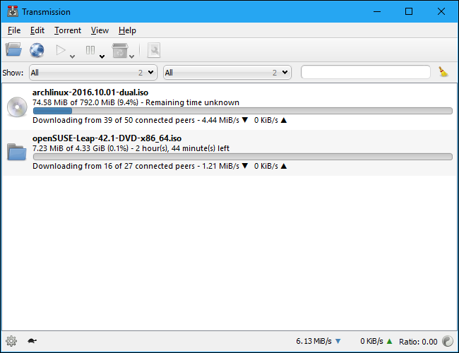client bittorrent 64 bit windows 10