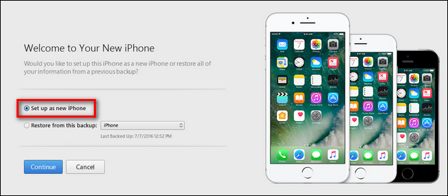 How to Migrate Your Data from an Old iPhone to Your New One