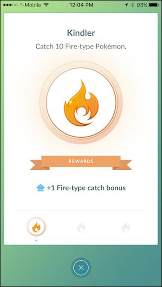"""How Pokémon Go's New """"Catch Bonus"""" System Works"""