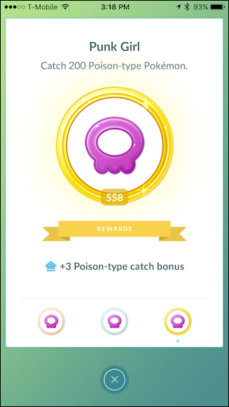 "How Pokémon Go's New ""Catch Bonus"" System Works"