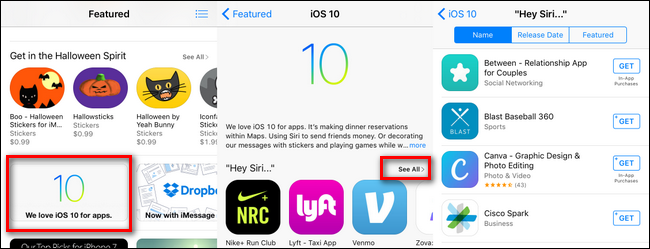 How to Control Third-Party iOS Apps with Siri