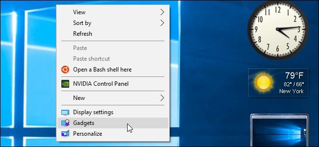 yahoo weather download windows 7