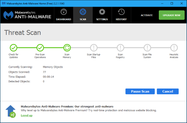 how to download malwarebytes in safe mode