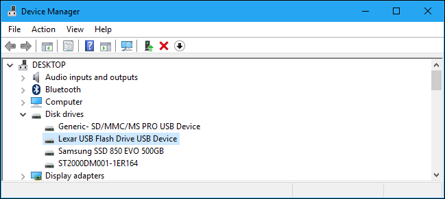 How to Find Your Missing USB Drive in Windows 7, 8, and 10