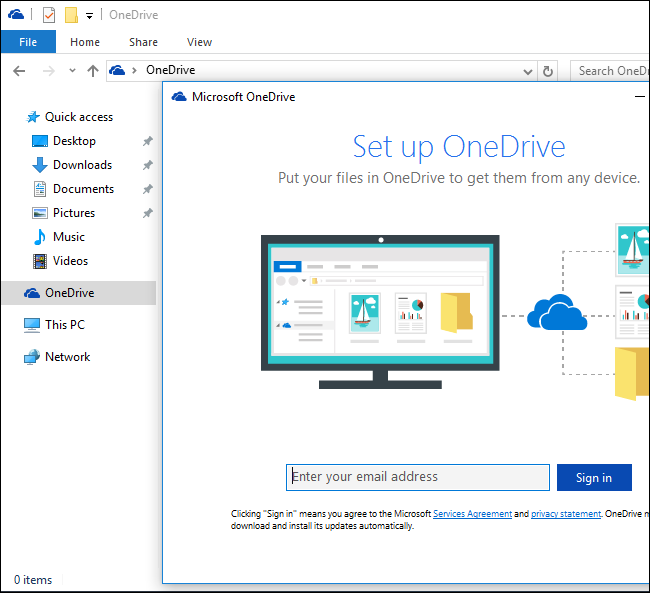 create microsoft account without outlook email