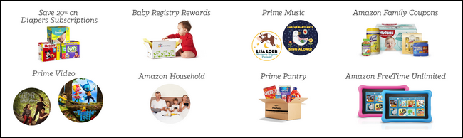 Amazon Prime Is More than Free Shipping: Here Are All of Its