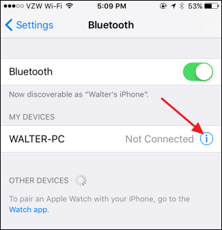 How to Troubleshoot Bluetooth Problems on Your iPhone or iPad