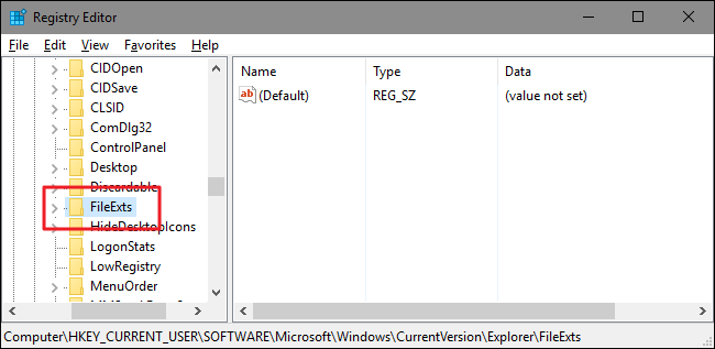 "How to Remove Programs from the ""Open With"" Context Menu in"