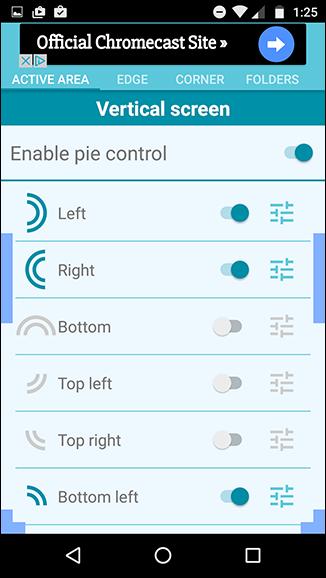 اضافة دائرة تحكم رائعة تسهل عملك علي اجهزة الاندرويد - بدون روت