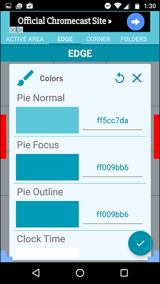 How to Add Pie Controls to Your Android Phone, No Root Required