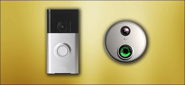& Ring Doorbell vs. SkyBell HD: Which Smart Video Doorbell Should You Buy?
