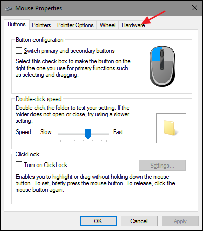 how to turn on trackpad to wake up laptop