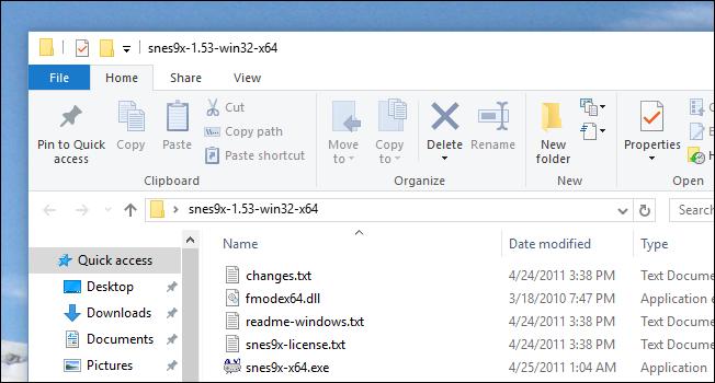 snes9x-folder