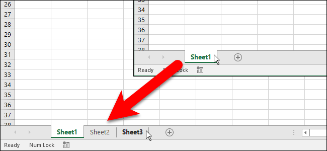How To Change The Default Number Of Worksheets In A New Excel Workbook