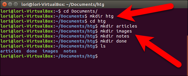 01_creating_directories_with_multiple_commands