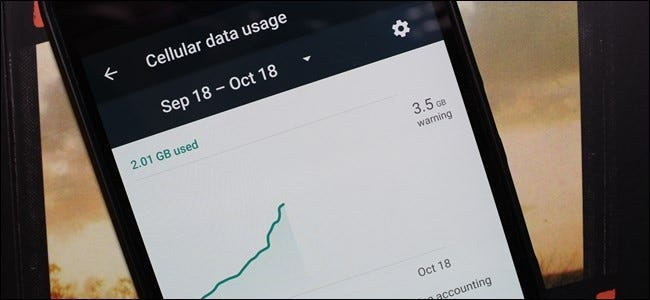 Best app for tracking data usage iphone