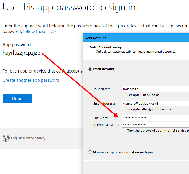 How to Add Your Outlook com Email Address to Microsoft Outlook