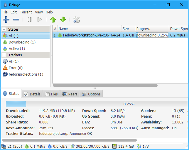 Bittorrent Client Without Spyware - Popular Topics