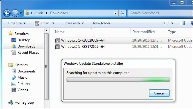 How to Fix Windows Update When It Gets Stuck or Frozen