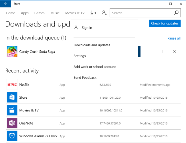 04bc6ac91b2 All the Features That Require a Microsoft Account in Windows 10