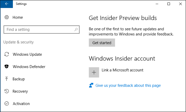 article windows whats next for microsofts insider testers