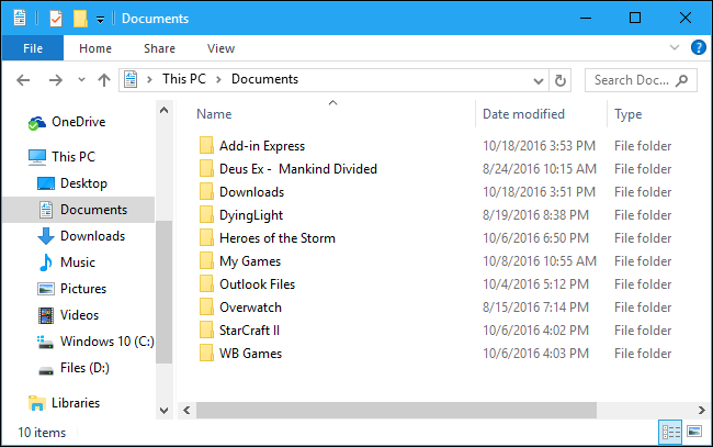 how to find downloads on windows 7