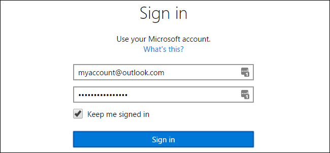 how to change the primary email address for your microsoft account