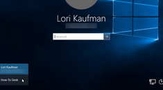 How to Remove Local User Accounts From the Login Screen in Windows