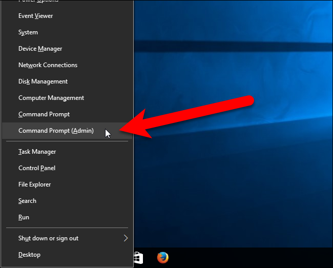 how to create administrator account in windows 10 via cmd