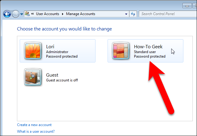win 10 how to add user account