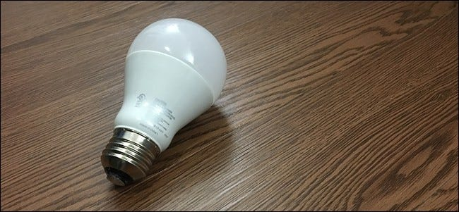 Do LED Light Bulbs Really Last 10 Years?