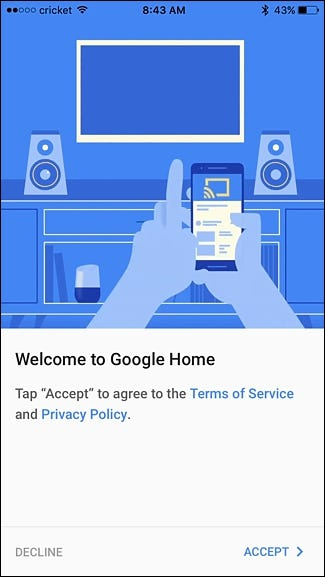How to set up google home technical help by techsquads