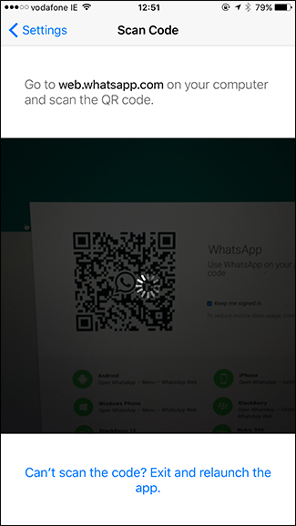 How to Send and Receive WhatsApp Messages on Your Computer