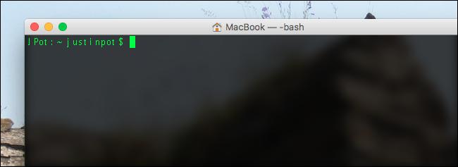bash-clear