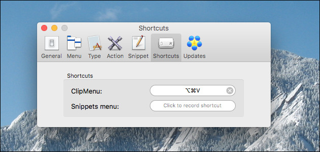clipmenu-keyboard-shortchuts
